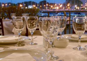 Webdesign für Restaurantbetriebe